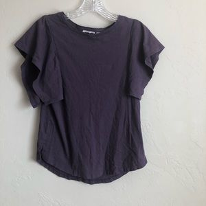 Melrose & Market Purple Top